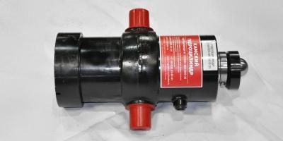 551605-8603510-25 гидравлический цилиндр МАЗ