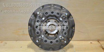 Корзина сцепления 142-1601090 (ремонтная)