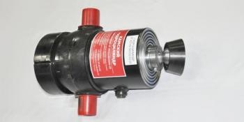 55102-8603010 гидравлический цилиндр КАМАЗ
