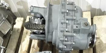 6520-2502011-10 редуктор среднего моста